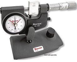 starrett indicaitng micrometer