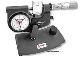 starrett indicating micrometer2