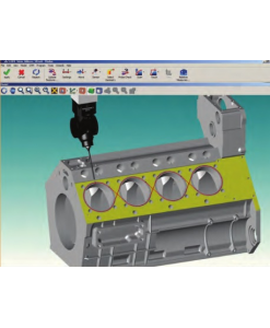 Renishaw Modus CMM Software
