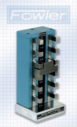 FOWLER-6-DEPTH-MICROMETER-CHECKER