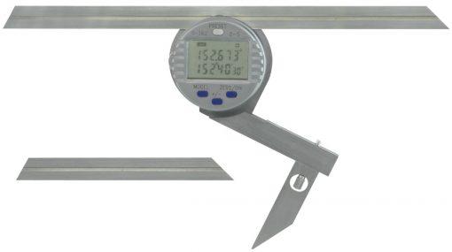 Fowler Electronic Universal Protractor
