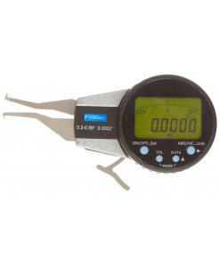 Fowler Internal Electronic Caliper Gage