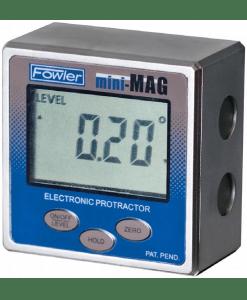 Mini-Mag Protractor