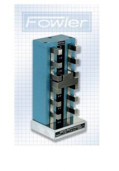 fowler depth micrometer checker