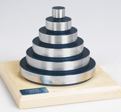 Glastonbury Gage Micrometer Master