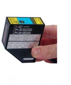 Laser Displacement Sensor 1200 Series