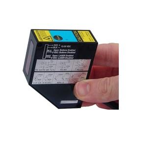 Laser Displacement Sensors 1200 Range 50.8mm
