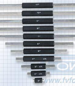 Fowler Micrometer Standards