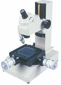 spi toolmakers microscope