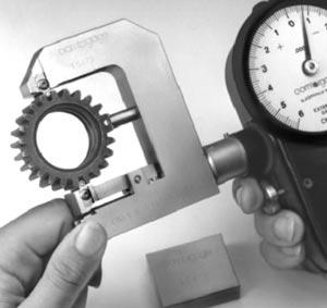 Spline Pitch Diameter Gages