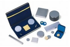 Accesories for Hardness Testers