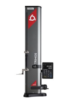 fowler Electronic Height Gage