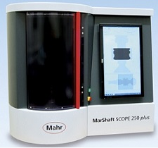 Mahr Federal MarShaft SCOPE 250 plus
