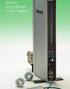 EDMUNDS GAGES ACCUSETTER