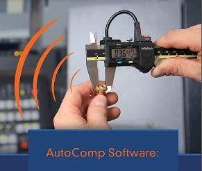 Auto Comp Software