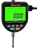 starrett 2700 backlight indicator