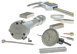 Other Precision Measurement Gages