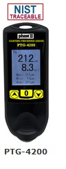 Phase II PTG-4200 Coating Thickness Gauge