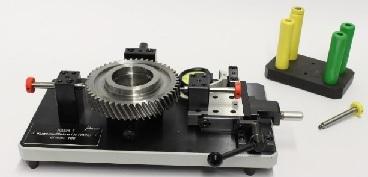 mahr gear measurement