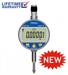 fowler mark vi nano digital indicator
