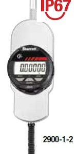 starrett 2900 electronic indicator