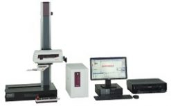 Mitutoyo SV 3200 surface roughness tester