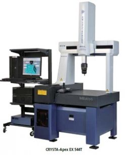 DCC CMMs (Automated CMM)