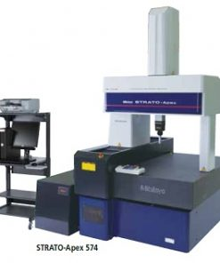Mitutoyo Strato Apex High Accuracy CNC photo