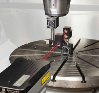 Machine Tool Calibration