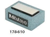 mitutoyo 178-610 step gage