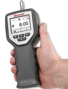 starrett dfg force gage