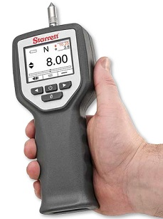 starrett dfg digital force gage