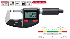 mahr wireless micrometer