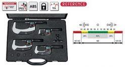 MAHR 40EWRi micrometer set