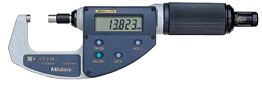 mitutoyo low force micrometer