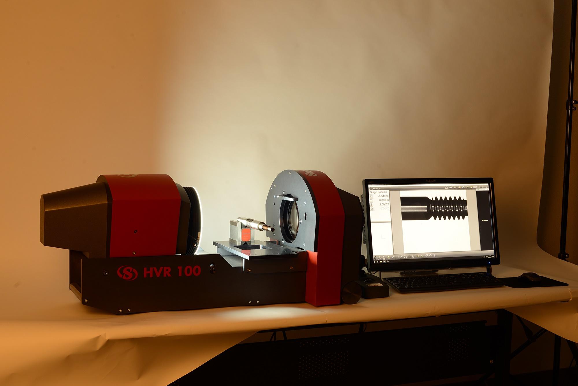 starrett flp HVR-100