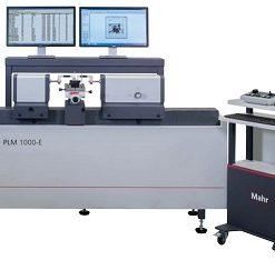 Length Measurement Calibration Systems   Willich Precision Instruments
