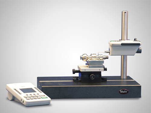 MarSurf M 400 C Surface Roughness Tester