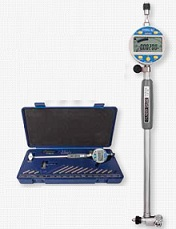 Fowler Electronic Bore Gage X Tender 1.4 to 6 inch