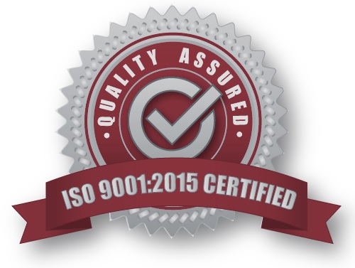 ISO90012015 Logo NEW