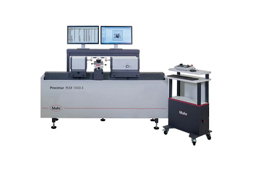 Mahr PLM 1000-E Precision Length Measuring Machine