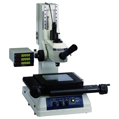 Mitutoyo MF-C Manual Measuring Microscopes