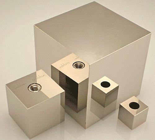 Starrett croblox® Reflecting Cubes