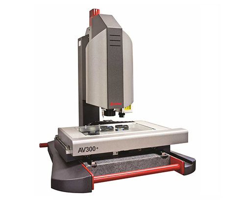 Starrett Galileo Series AV300 Automatic Vision Systems