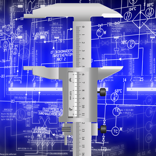 faster precision measuring processes