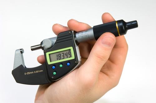 digital micrometers