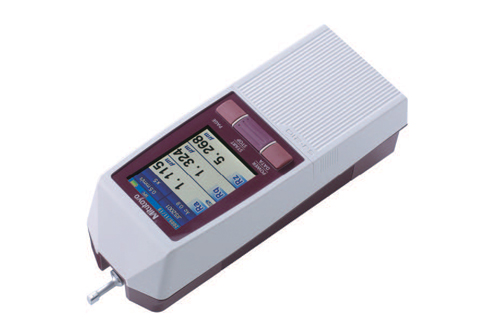 Mitutoyo Surftest SJ-210 178-561-02A Surface Roughness Tester
