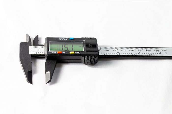 Understanding The Height Measurement Of Sharp Edges And Needles
