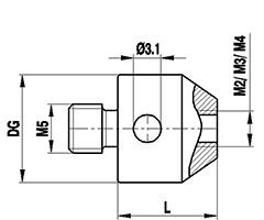 Adaptor-Zeiss