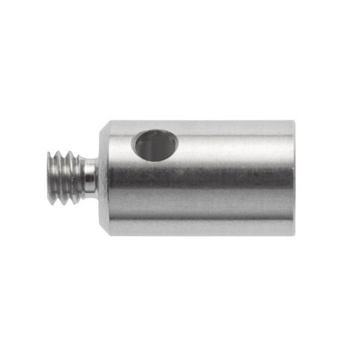 m2-to-m3-stainless-steel-adaptor-l-7-mm